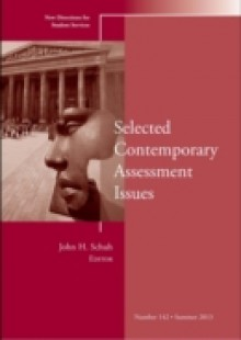 Обложка книги  - Selected Contemporary Assessment Issues