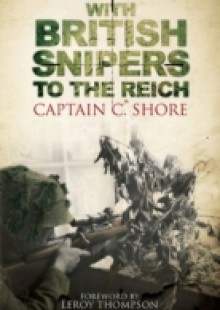 Обложка книги  - With British Snipers to the Reich
