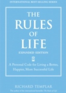 Обложка книги  - Rules of Life, Expanded Edition