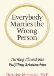 Обложка книги  - Everybody Marries the Wrong Person