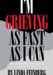 Обложка книги  - I'm Grieving as Fast as I Can