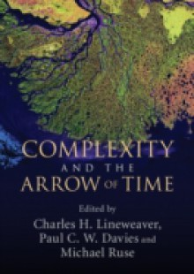 Обложка книги  - Complexity and the Arrow of Time