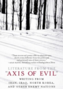 Обложка книги  - Literature from the 'Axis of Evil'