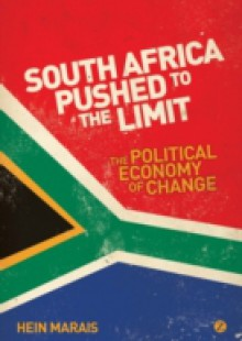 Обложка книги  - South Africa Pushed to the Limit