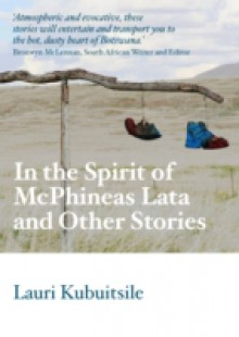 Обложка книги  - In the Spirit of McPhineas Lata and Other Stories
