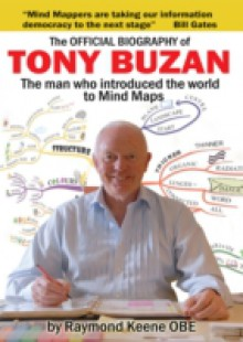 Обложка книги  - Official Biography of Tony Buzan