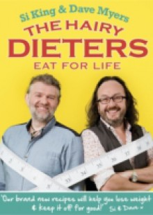Обложка книги  - Hairy Dieters Eat for Life