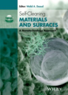 Обложка книги  - Self-Cleaning Materials and Surfaces