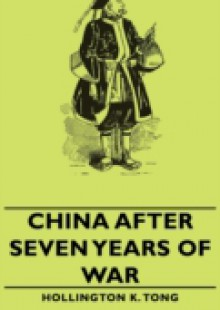 Обложка книги  - China After Seven Years Of War