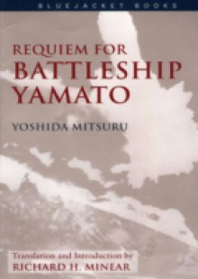 Обложка книги  - Requiem for Battleship Yamato