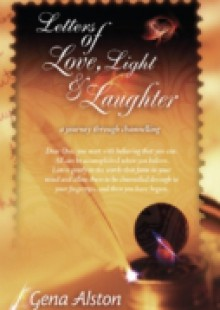 Обложка книги  - Letters of Love, Light and Laughter