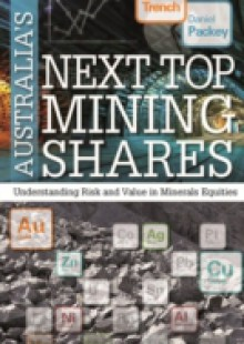 Обложка книги  - Australia's Next Top Mining Shares