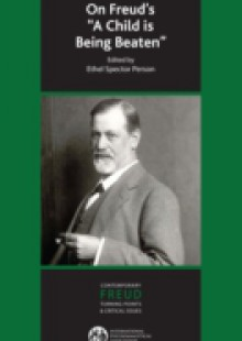 Обложка книги  - On Freud's &quote;A Child is Being Beaten&quote;