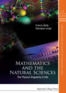 Обложка книги  - Mathematics And The Natural Sciences: The Physical Singularity Of Life