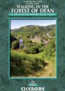 Обложка книги  - Walking in the Forest of Dean