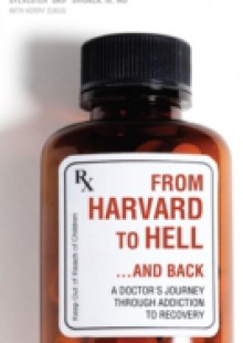 Обложка книги  - From Harvard to Hell…and Back