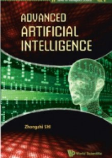Обложка книги  - Advanced Artificial Intelligence