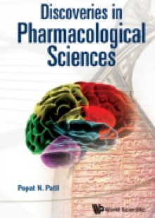 Обложка книги  - Discoveries In Pharmacological Sciences