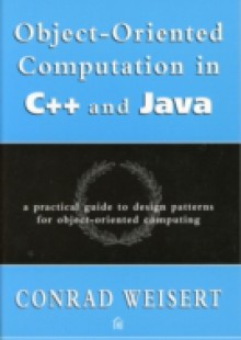 Обложка книги  - Object-Oriented Computation in C++ and Java