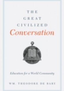 Обложка книги  - Great Civilized Conversation