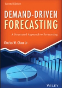 Обложка книги  - Demand-Driven Forecasting
