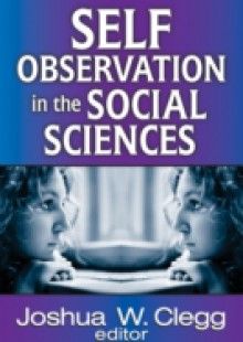Обложка книги  - Self-Observation in the Social Sciences