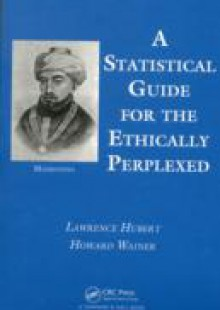 Обложка книги  - Statistical Guide for the Ethically Perplexed