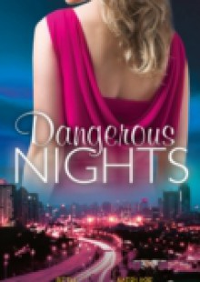 Обложка книги  - Dangerous Nights: Tall Dark Defender / Undercover Wife (Mills & Boon M&B)