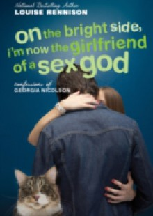 Обложка книги  - On the Bright Side, I'm Now the Girlfriend of a Sex God