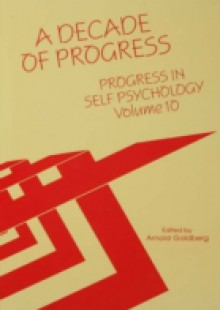 Обложка книги  - Progress in Self Psychology, V. 10