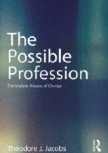 Обложка книги  - Possible Profession:The Analytic Process of Change