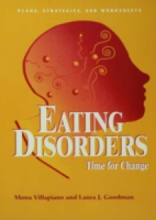 Обложка книги  - Eating Disorders: Time For Change