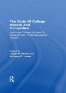 Обложка книги  - State of College Access and Completion