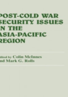 Обложка книги  - Post-Cold War Security Issues in the Asia-Pacific Region