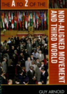 Обложка книги  - A to Z of the Non-Aligned Movement and Third World
