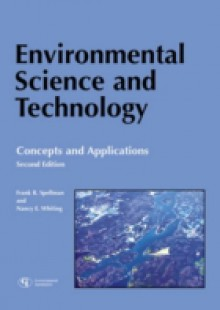 Обложка книги  - Environmental Science and Technology