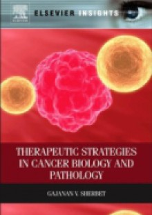 Обложка книги  - Therapeutic Strategies in Cancer Biology and Pathology