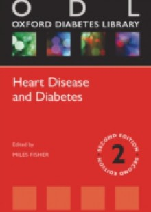 Обложка книги  - Heart Disease and Diabetes