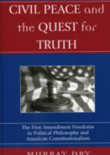 Обложка книги  - Civil Peace and the Quest for Truth