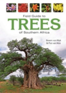 Обложка книги  - Field Guide to Trees of Southern Africa