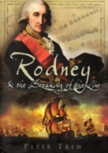 Обложка книги  - Rodney and the Breaking of the Line