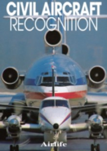 Обложка книги  - Civil Aircraft Recognition