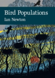 Обложка книги  - Bird Populations (Collins New Naturalist Library, Book 124)