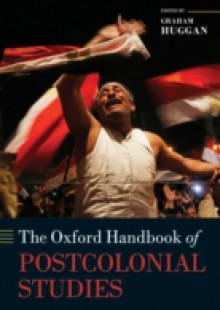 Обложка книги  - Oxford Handbook of Postcolonial Studies