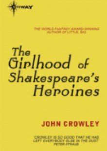 Обложка книги  - Girlhood of Shakespeare's Heroines