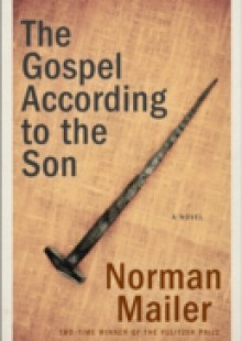 Обложка книги  - Gospel According to the Son