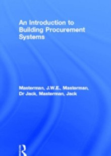 Обложка книги  - Introduction to Building Procurement Systems
