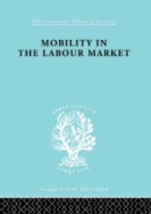 Обложка книги  - Mobility in the Labour Market