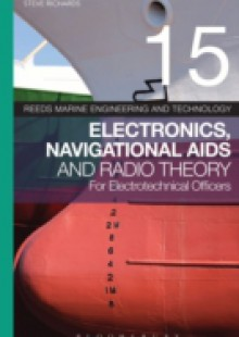 Обложка книги  - Reeds Vol 15: Electronics, Navigational Aids and Radio Theory for Electrotechnical Officers
