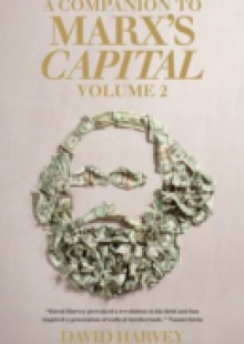 Обложка книги  - Companion To Marx's Capital, Volume 2